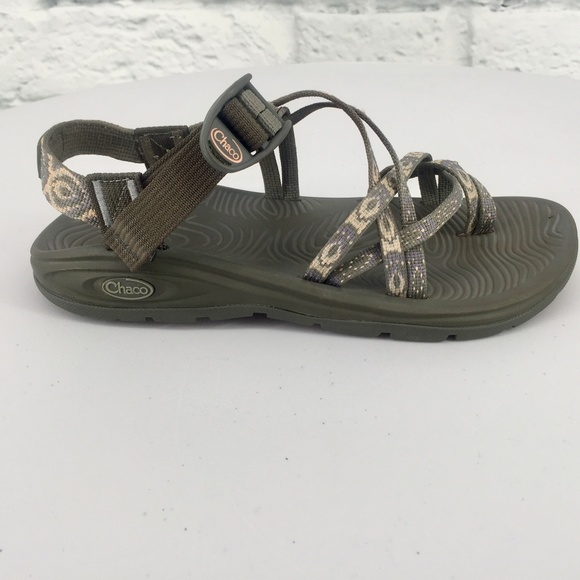 a20324e2bc85 Chaco Shoes - Chaco Z Volv X2 Ultra-Light Sport Sandal ...